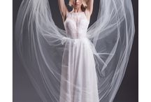 KK Atelier - Unconventional wedding dresses