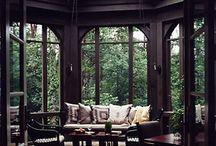 heavenly homes - interiors