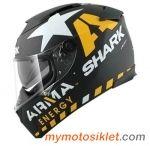 Shark kask / Shark marka S900c, Evoline, Vision-R, Race-R, S600, Speed-R kask modellerini en uygun fiyatlarla sayfamızda bulabilirsiniz.