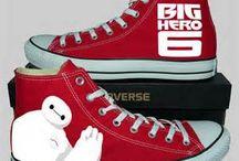 Big Hero Six Birthday