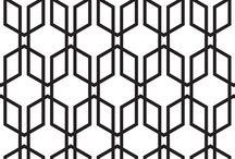 geometrisia pintoja