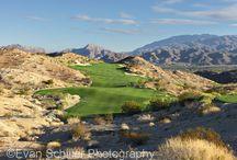 California / Golf courses of California