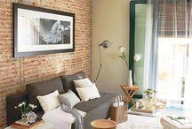 malé prostory na bydlení