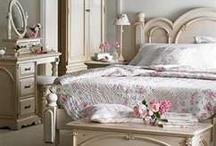 Bedroom / by Jenny Holmes