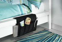 Bedroom needs / by Alexa Holleman
