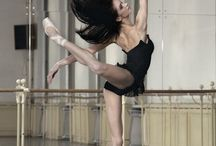 Dancing=soul&passion&expression