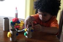 Child Development/Education / by Sharon Sullivan-Gomez