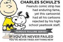 Famous Failure Series