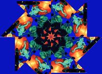 •♥✿♥• Quilting - Stack and Whack •♥✿♥•