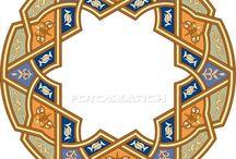 osmanlı motifleri / osmanlı devletinde kullanılan motifler