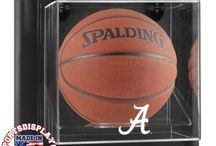 NCAA Logo Display Cases / Shop our selection of NCAA team logo display cases. Show off your college days with your favorite teams logo engraved on one of our cases.  These display cases are officially licensed by the NCAA.