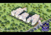 HYDERABAD'S TOP LUXURY PROJECTS