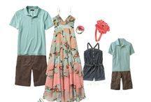 Easter/Spring Outfits