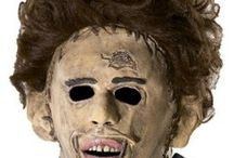 Psycho Kutter Leatherface Costume / Checkout our New Collection of Psycho Kutter Leatherface Costume and Mask that will give you a Complete Horror Look.