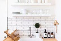 Kitchenettes & Small Kitchens