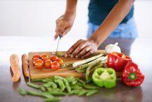 Repas d'une journée pour perdre du poids