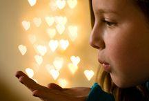 Feel Loved / by Jeri Lynn Wristen