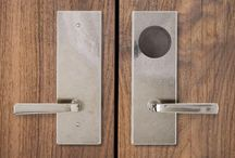 EXTERIOR Door Hardware :: Grand Entrances / Hundreds of stylish ways to unlock the beauty of your home