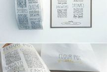 packaging designs