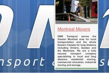 Montreal moving /  This means they can show up at your door, carefully pack everything into the right size boxes using the best wrap for each item, load it all into their truck, unload everything at your new home, unpack all your items, and place them exactly where you want them.