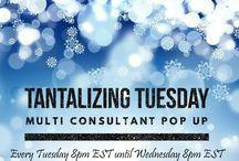 Tantalizing Tuesday Multi 1.17.17