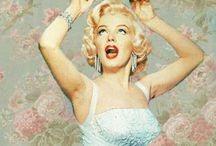 Marilyn Monroe<3
