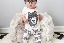 LOOK - BABY