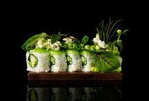 sushi rools