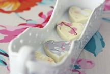 Mis bombones /My chocolates
