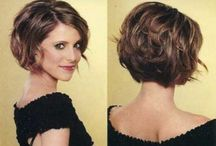 Corte de pelo / Pelo