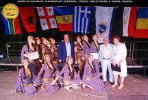 GADALA SXOLH XOROY BELLY DANCE UNESCO ELEYSINA FESTIVAL EGYPT