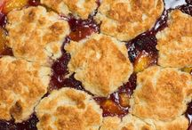 Blackberry Inspirations / Recipes that feature blackberries