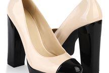 Shoes / by Tatjana Dimitrijevic