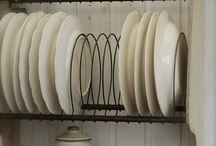 Plate racks