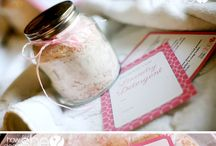 DIY: gift ideas