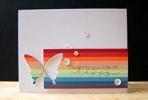 card making / by Candace Lynn
