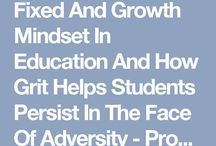 Grit in Education