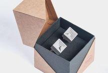 Emballasje design