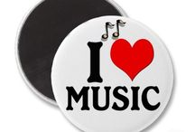 Music For Life! / Love this stuff!! / by Jennifer Siese