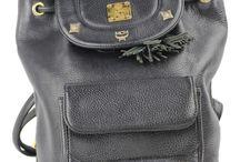 Luxury Backpack / Luxury Backpack