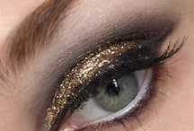 ****An eye for makeup:) / by Suprina Tell