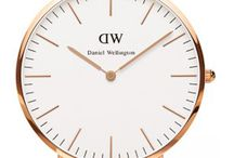 Daniel Wellington Watches / Daniel Wellington watches collection: http://www.e-oro.gr/markes/daniel-wellington-rologia/