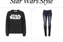 Star Wars #ootd