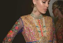 Asian Fashion Inspiration 2017 / Pakistani/Indian Fashion