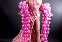 Balloon dresses / by Jenny Maestra