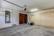 Contemporary Garage Design