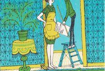 Books: Don Madden / by Anne Woodard
