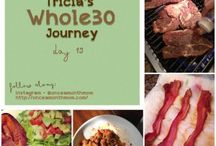 Whole30 / by Marilee Hussey