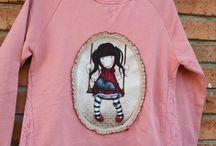 #gorjusst-shirts handmade