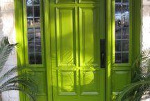Doors! / by Carol Case